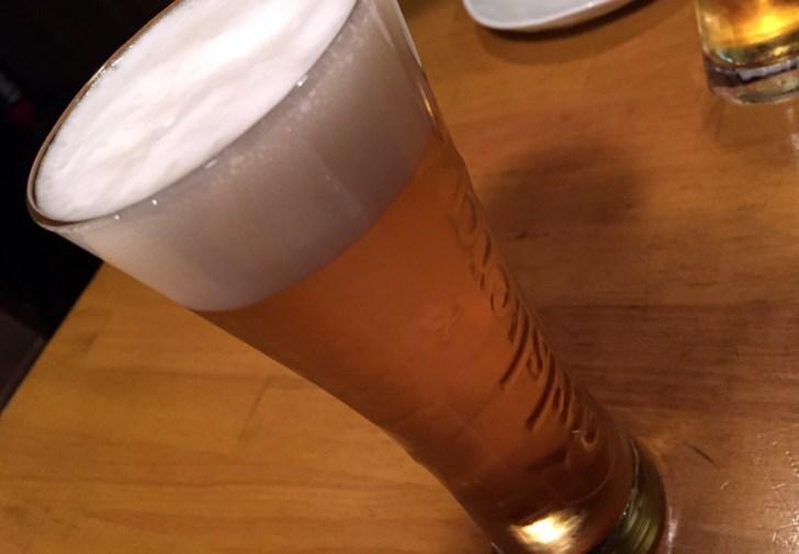 クレイファクトリー ビール