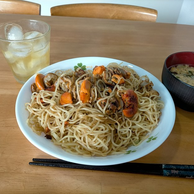 todays-fried-noodle-2021-02-21