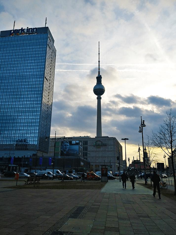 Budget pour 4 jours à Berlin