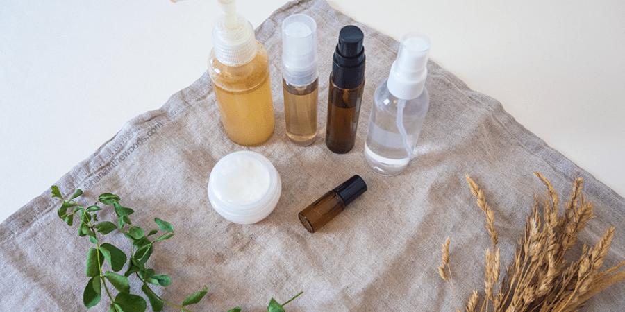 Comment prévenir la formation de champignons dans les cosmétiques maison ?