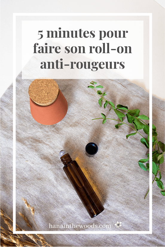 Roll-on anti-rougeurs