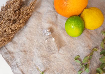 Comment exfolier en douceur sa peau ? Ma recette de peeling aux acides de fruits !