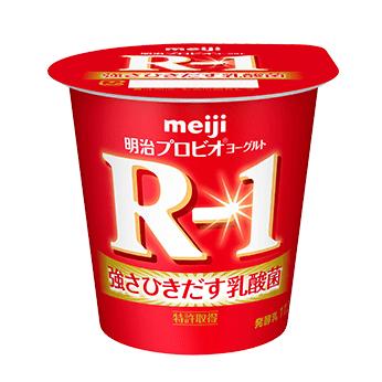 R1ヨーグルト