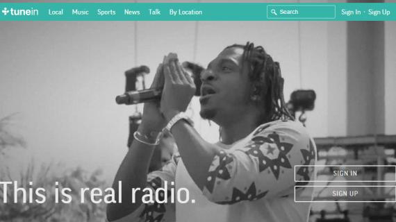 Cara Mendengarkan Radio Streaming di Laptop
