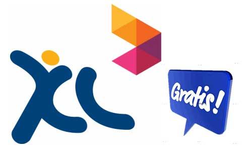 TRIK INTERNET GRATIS XL AXIATA (100% WORK)