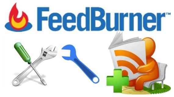 Cara Daftarkan Blog ke Feedburner Paling Terbaru