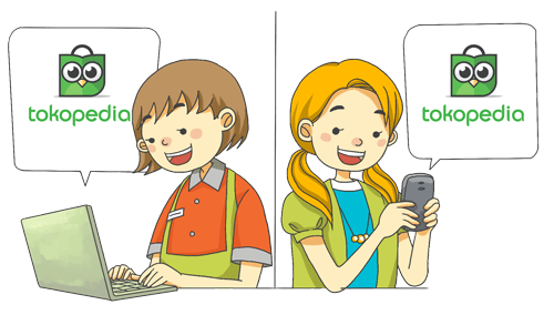Cara Menjadi Dropshipper Tokopedia Secara Resmi