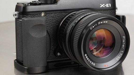 Informasi 3 Kamera Mirrorless Fujifilm Terbaik Tahun 2016