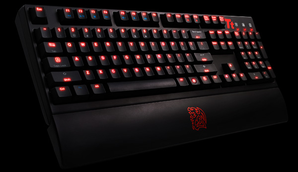 keyboard gaming termahal 1