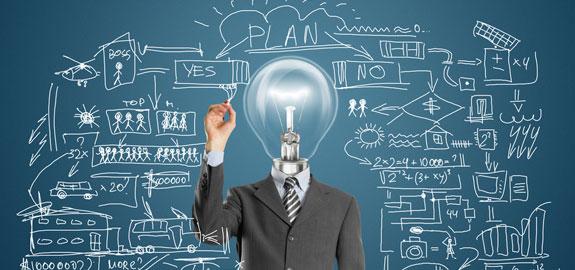 cara memunculkan ide kreatif
