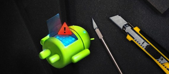 Cara Memperbaiki EMMC Android Yang Tidak Berfungsi