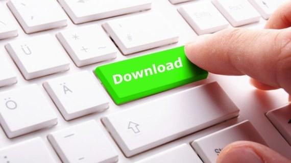 Jangan Download uTorrent Lagi Kalau Gak Mau Di Penjara atau Kena Denda