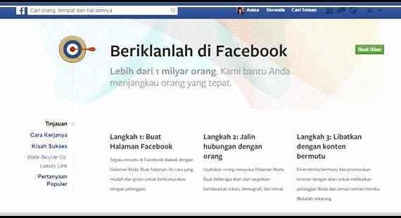 Panduan Lengkap Facebook Ads