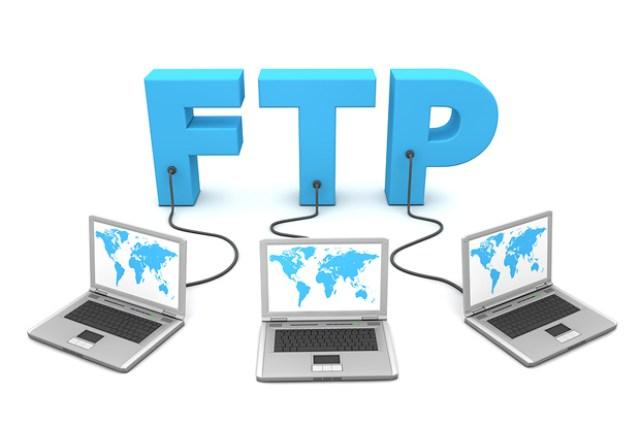 cara mengakses FTP dari browser 2