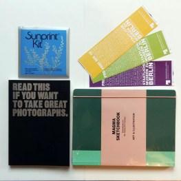"""""""Souvenirs"""" de la fondation Helmut Newton"""