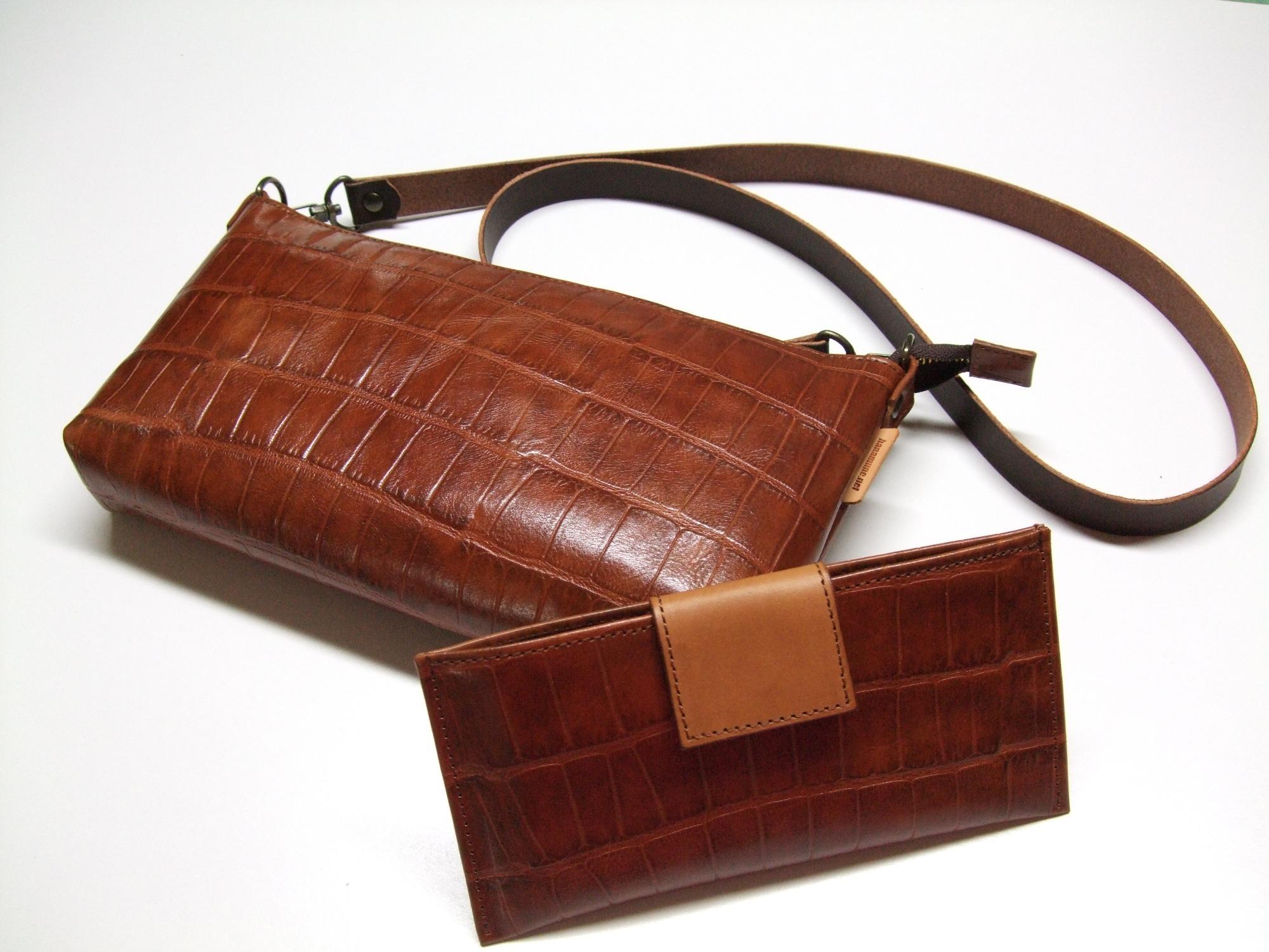 スマート長財布とルタン_9363L