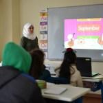 Hanan Foundation English Language Goals
