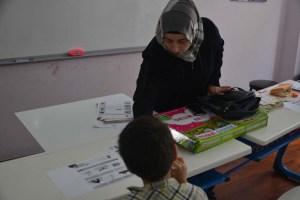 Turkish language Teacher