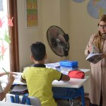 Arabic Language Tutoring with Ms. Laila