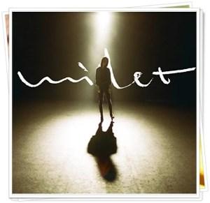 milet(ミレイ)が美人で可愛い!気になる本名や年齢は?曲も紹介!5