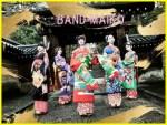 BAND-MAIKOが復活!今回も美しい!日本より海外の反応が凄い!9