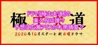 ドラマ『極主夫道』の美久役は誰?予想は広瀬アリスか木南晴夏?2