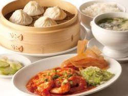 Chinese Shrimps