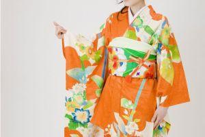Kimono (Canva)