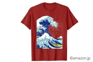 T-shirt (Amazon.jp)