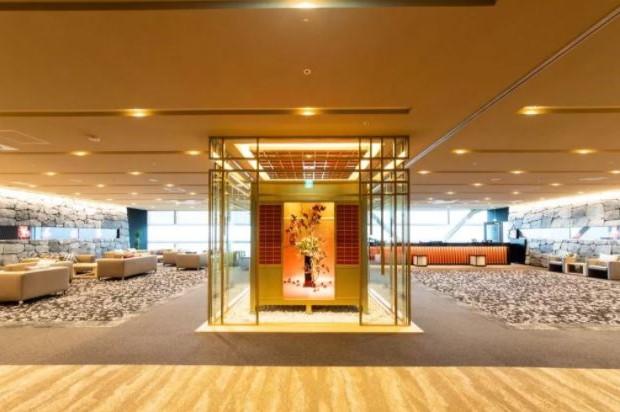 Sakishima Cosmo Tower Hotel 16