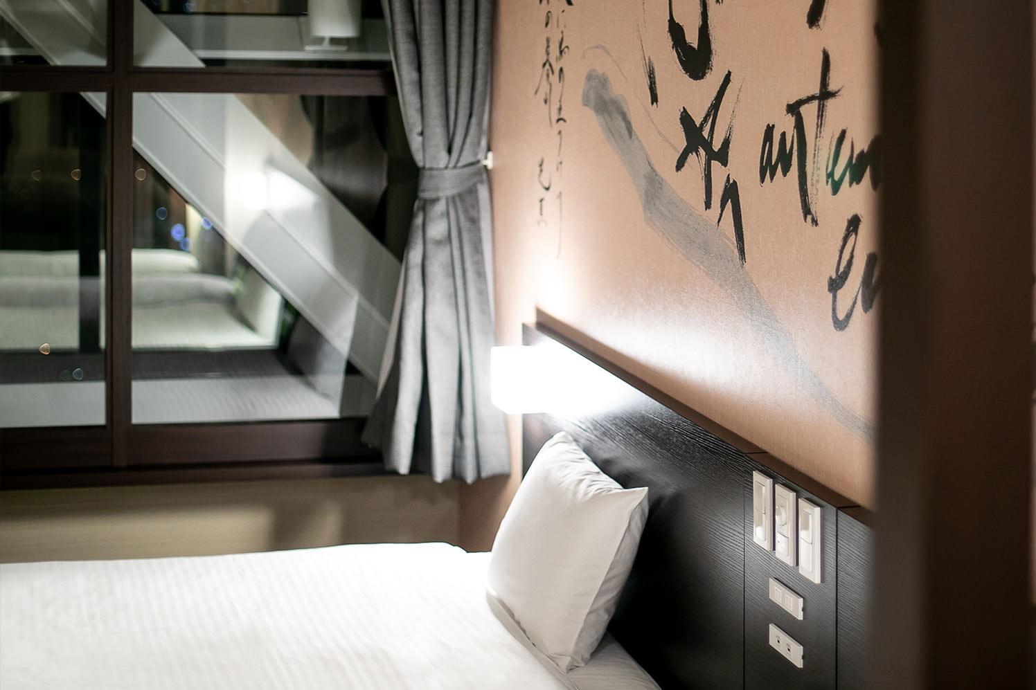 Sakishima Cosmo Tower Hotel 5