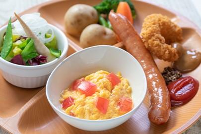 Dormy Inn Sendai Ekimae food 3 (3.2)