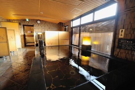 Dormy Inn Sendai Ekimae mens public (3.2)