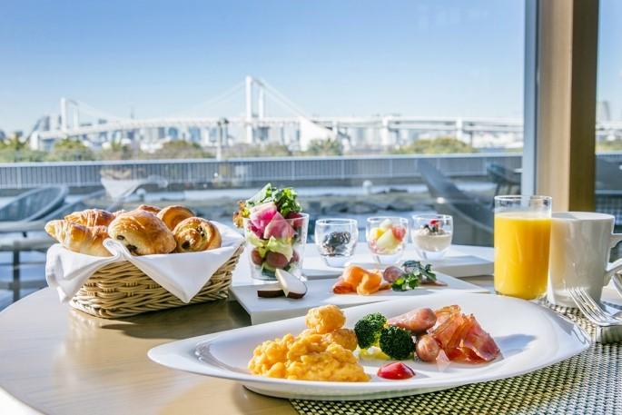 seascape 7 Hilton Tokyo Odaiba (3.2)