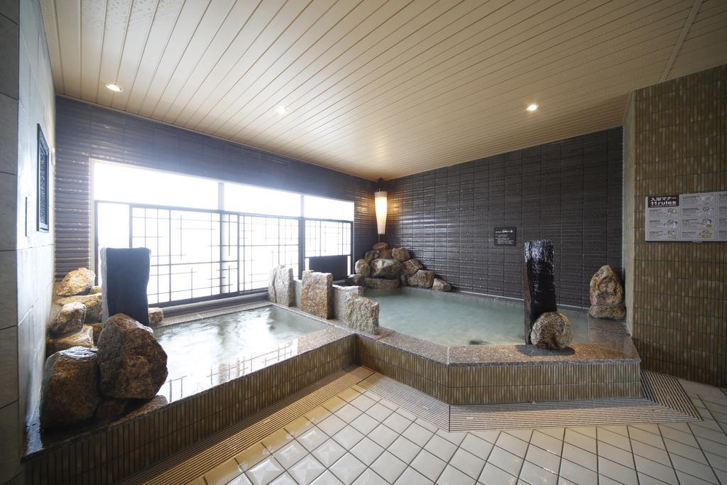 ONSEN 1 Dormy Inn Miyazaki (TOMARU)