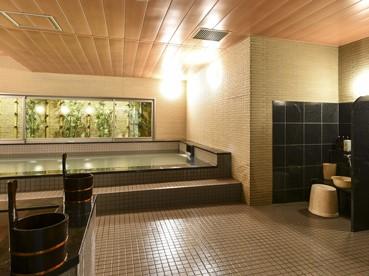 Washington Hotel Plaza Hida Takayama (WEB) 12