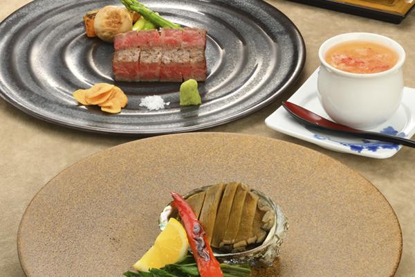 Metropolitan Yamagata Restaurant 4
