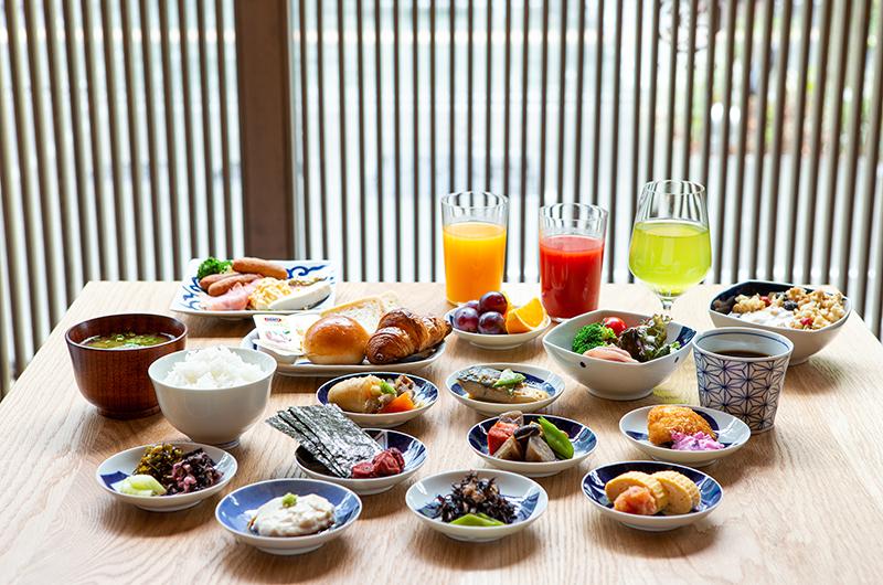 Mitsui Garden Hotel Fukuoka Gion - MEALS 2 (O)