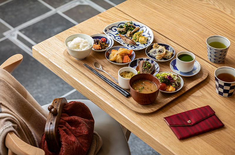 Mitsui Garden Hotel Fukuoka Gion - MEALS 7 (O)