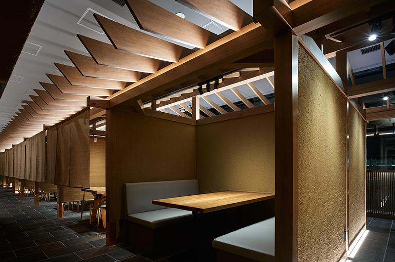Mitsui Garden Hotel Fukuoka Gion - RESTAURANT 2 (O)
