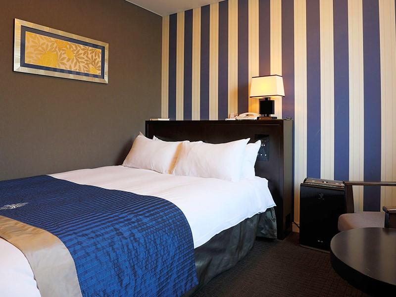 SEMI DOUBLE Hotel Monterey Kyoto (4.3)