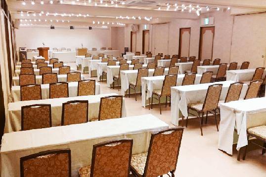 Dogo Prince Hotel-MEETING (O) (3.2)