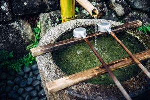 Kiyomizudera Water (Canva)