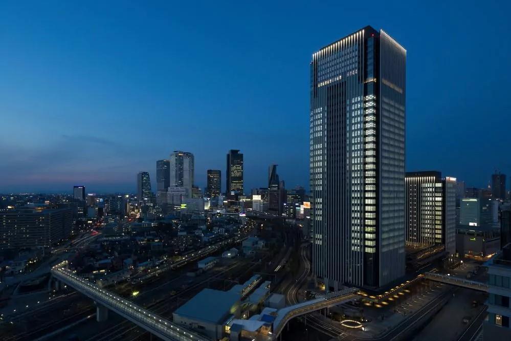 Nagoya Prince Hotel Sky Tower-exterior 3 (T) (3.2)