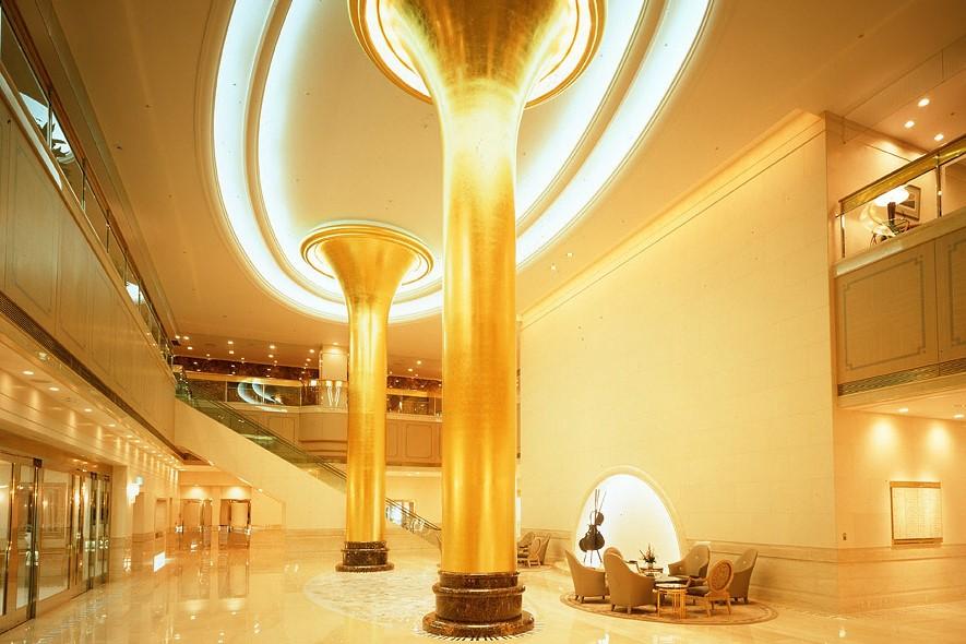 Okura Act City Hotel Hamamatsu-lobby (O) (3.2)
