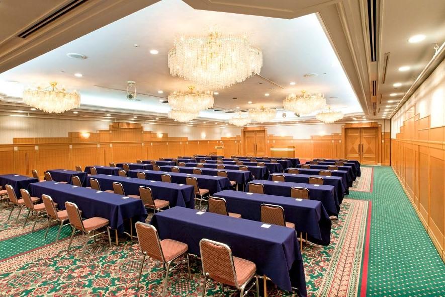 Okura Act City Hotel Hamamatsu-meeting (O) (3.2)