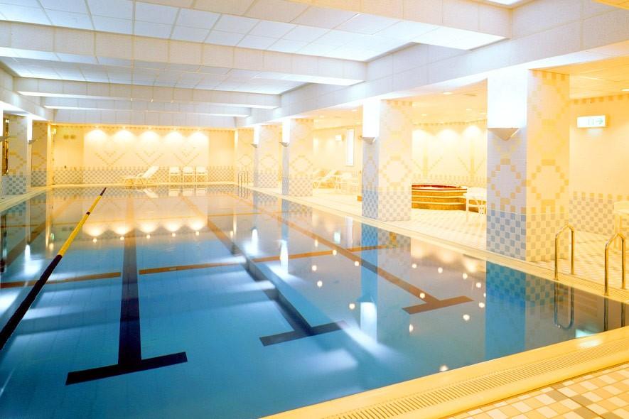 Okura Act City Hotel Hamamatsu-pool (O) (3.2)