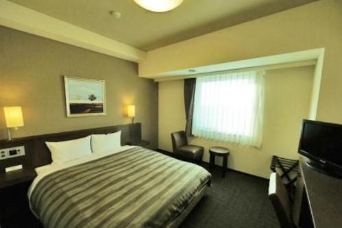 Route Inn Grantia Dazaifu (O) Double Room