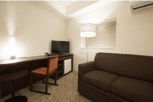 Urban Hotel Kyoto Nijo Premium-room (O) (3.2)