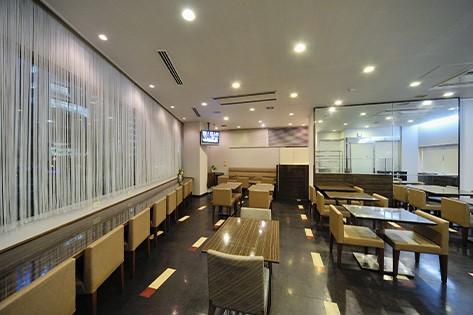 Dormy Inn Sendai Ekimae-RESTO HATAGO 2 (3.2)